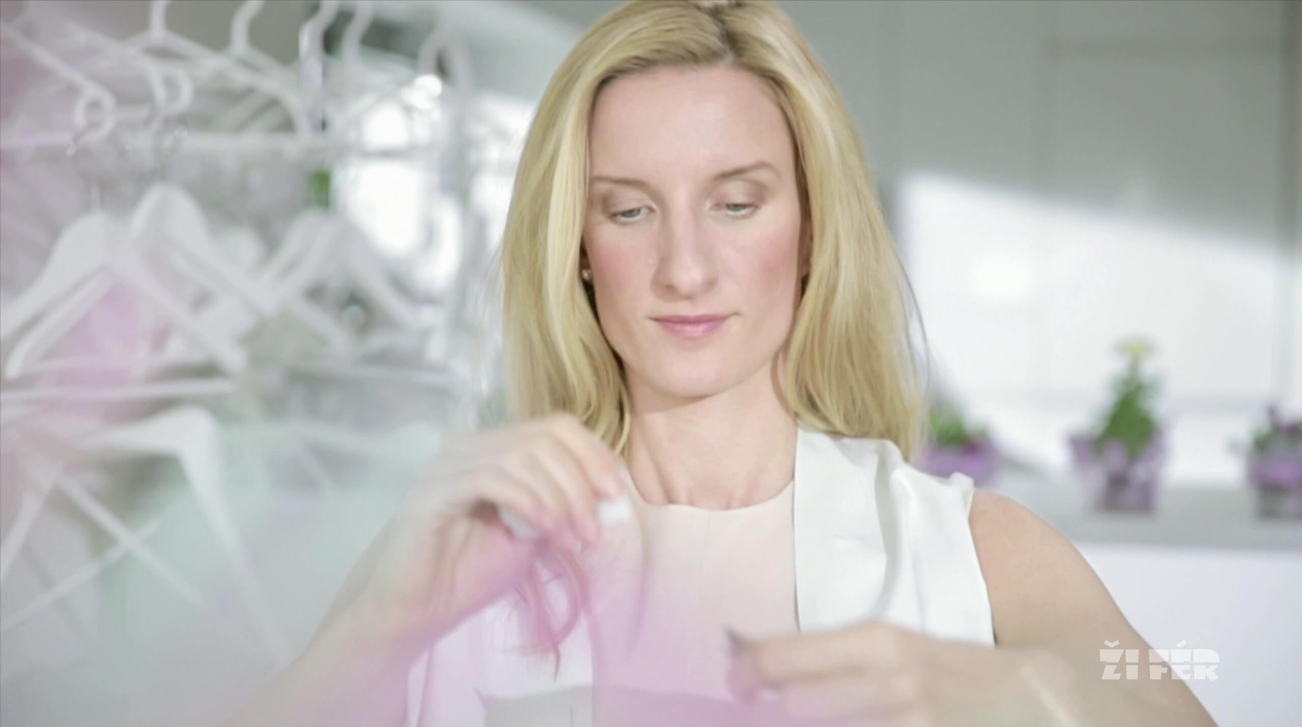 The Slovak Non-Governmental Development Organisations Platform – video spot BE FAIR with Adela Banášová